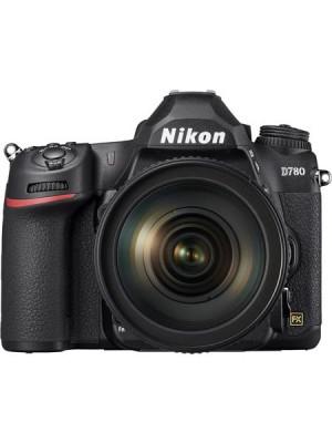 NIKON Dig D780 set sa 24-120mm VR