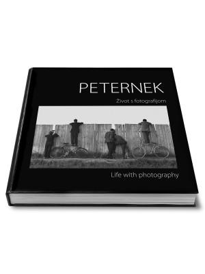 Knjiga PETERNEK: Foto monografija