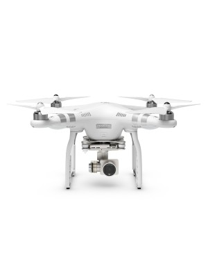 Phantom 3 Advanced sa Extra Baterijom