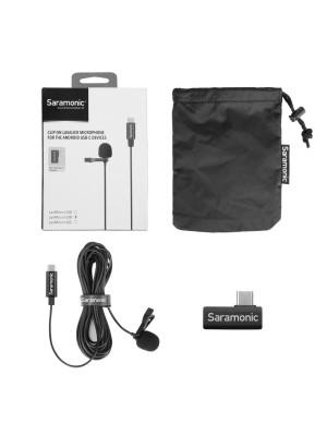 SARAMONIC LavMicro U3B mikrofon