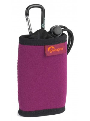 Lowepro Hipshot 10(bordo/crna)