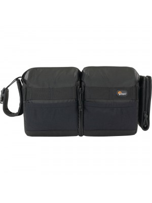 Lowepro S&F Audio Utility Bag 100 torba (crna)