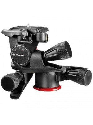 Manfrotto Glava MHXPRO-3WG XPRO GEARED HEAD