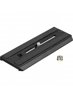 Manfrotto Video 509PLONG Camera Plate