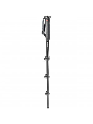 Manfrotto Monopod MMXPROA4 Over Alu 4 Sec