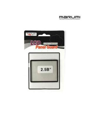 "Marumi LCD zastita 2.5\"""