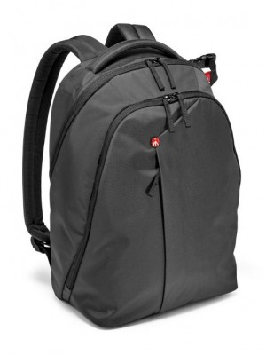 Manfrotto Torba MB NX-BP-VGY Backpack Grey