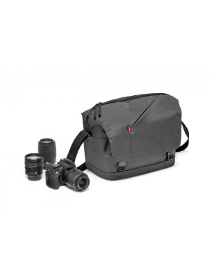 Manfrotto Torba MB NX-M-IGY-2 NX Messenger Grey v2