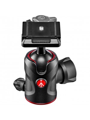 Manfrotto Glava MH496-BH COMPACT BALL HEAD