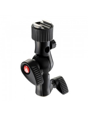 Manfrotto MLH1HS-2 COLD SHOE TILTHEAD