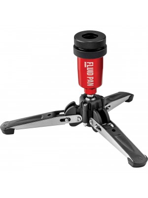 Manfrotto Video MVA50A FLUID BASE W/RETRACTABLE FEET