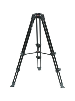 Manfrotto Video Tripod MVT502AM VIDEO TRIPOD-TELESCOPIC TWIN
