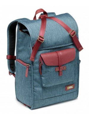 NATIONAL GEOGRAPHIC AUSTRALIA REAR BACKPACK NG AU5350