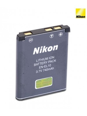 NIKON EN-EL10 Punjiva baterija