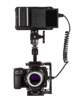 NIKON Dig Z6 Essential Movie Kit