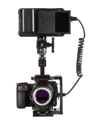 Nikon Dig Z6 Essential Movie Kit