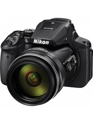 NIKON Dig P900 f.a. SET ( SD 16GB 48mb/s, NGHP001)