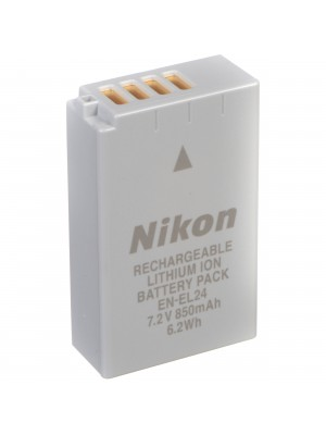 NIKON EN-EL24 Punjiva baterija za J5