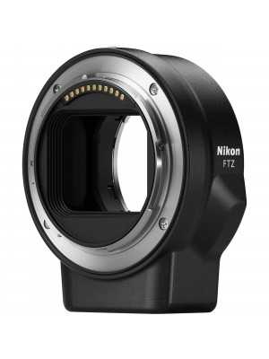 NIKON Z FTZ Mount Adapter