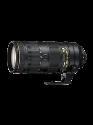 NIKON Obj 70-200mm F2.8E FL ED VR