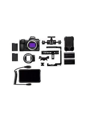 NIKON Dig Z6 II Essential Movie Kit
