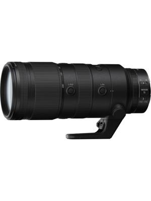 NIKKOR Z 70-200mm f/2.8 VR S