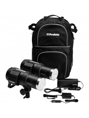 PROFOTO 901092 B1 500 Air TTL Location Kit