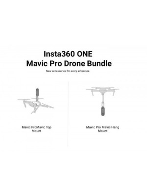 INSTA 360 ONE X MAVIC BUNDLE NOSAČ ZA DRON
