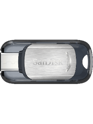 Sandisk Cruzer Ultra 3.1 32GB Type - C