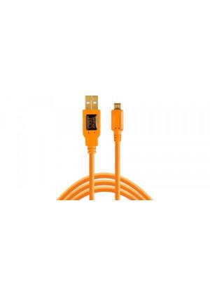 TETHER TOOLS TETHERPRO USB 2.0 TO MICRO-B 5-PIN CU5430ORG