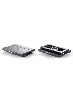 Manfrotto MSQ6PL Top Lock Quick Release Plate
