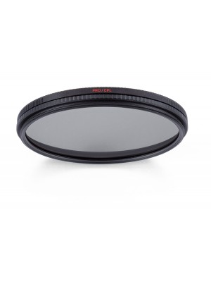 Manfrotto Filter Pro CPL 72mm
