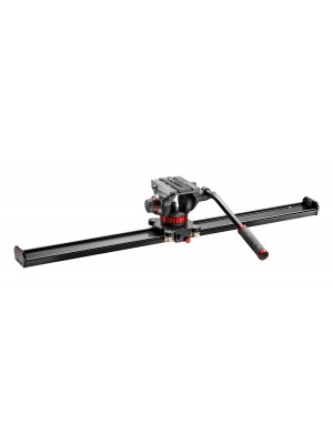 Manfrotto Video MVS100AMVH502AH SET Slider