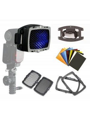 Lastolite LL LS2616 Strobo Kit-Direct To Flashgun