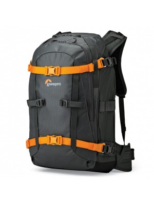 LowePro Whistler BP 350 AW ranac Grey