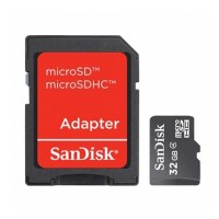 SanDisk SD 32GB Micro sa adapterom Mobile